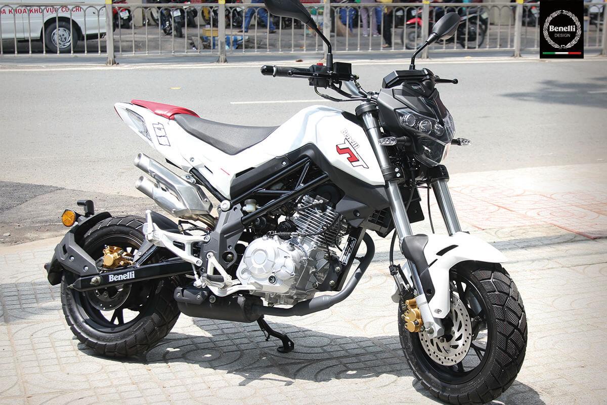 Honda MSX sắp có đối thủ ấn tượng tại thị trường Việt Nam?